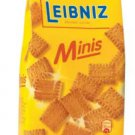 Bahlsen Leibniz Minis - Cookies - Fresh from Germany