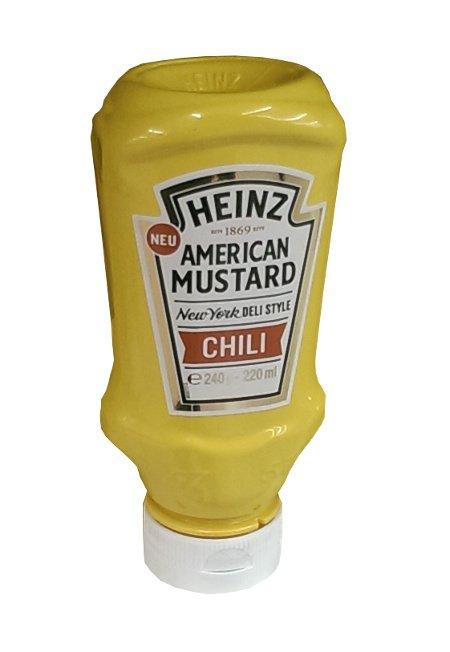 Heinz American Mustard