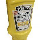 Heinz American Mustard - Mild - 240 g - FRESH from Germany
