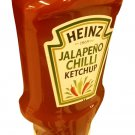 Heinz Jalapeño Chilli Ketchup - 400 ml - FRESH from Germany