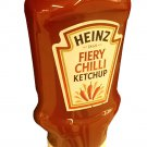 Heinz Fiery Chilli Ketchup - 400 ml - FRESH from Germany