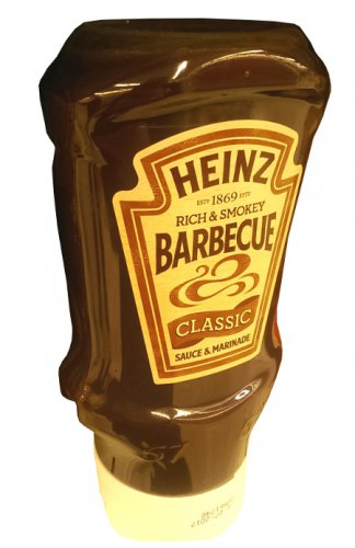 Heinz Barbecue - Classic - 400 ml - FRESH from Germany