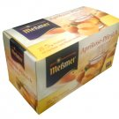 Meßmer Aprikose-Pfirsich - 20 tea bags - FRESH from Germany