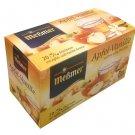 Meßmer Apfel Vanille - 20 tea bags - FRESH from Germany