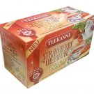 Teekanne Strawberry Cheesecake - 18 tea bags - FRESH from Germany