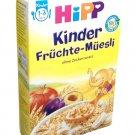 Hipp Kinder Früchte Müsli  - 200 gr - from Germany- FRESH from Germany