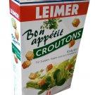 Leimer Bon Appetit Croutons – Kräuter - 100 g  - from Germany- FRESH from Germany