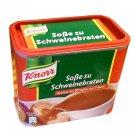 Knorr ® Sosse zu Schweinebraten - Fresh from Germany