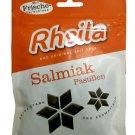 Rheila Salmiak Pastillen  - 90 gr - from Germany- FRESH from Germany