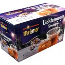 Meßmer Lichtermagie - X-mas Tea - 20 tea bags - FRESH from Germany