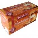 Teekanne Kaminabend - X-mas Tea - 20 tea bags - FRESH from Germany