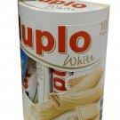 Ferrero Duplo White -  FRESH from Germany