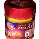 Ültje Erdnuss Creme crunchy - Peanut Butter - 225g  - FRESH from Germany