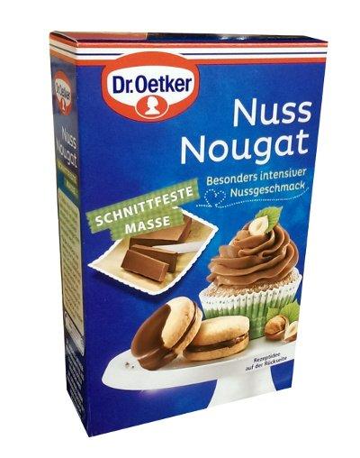 Dr Oetker Nuss Nougat