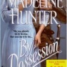 By Possession, By Madeline Hunter
