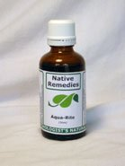Aqua-Rite (50ml) - Herbal Remedy for Water Retention and Balanced Blood Pressure