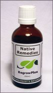 ReGrow Plus (50ml) for Hairloss and Healthy Hair