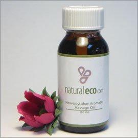 HeavenlyLabor Massage Oil