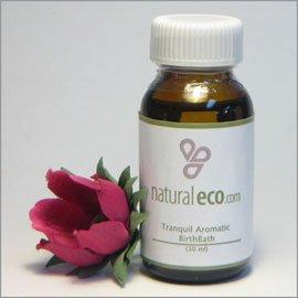 Tranquil Aromatic BirthBath