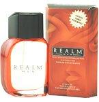 REALM cologne by Erox COLOGNE SPRAY 1.7 OZ - Mens