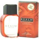REALM cologne by Erox COLOGNE SPRAY 3.4 OZ