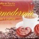 Ganoderma 4-in-1 Coffee Cafe Style - Cream & Sugar (20)