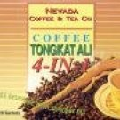 Tongkat Ali Coffee (Box of 20) Lovers Blend