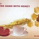 Ginseng Gano with Honey™ Sugar Free Caffeine Free (20 ct)