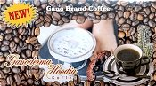 Ganoderma Hoodia Weight Loss Coffee Box of 12