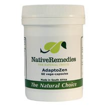 AdaptoZen - Promotes systemic balance in all body systems.