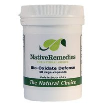 Bio-Oxidate Defense Support cell integrity with natural antioxidants