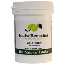 ColoFlush Gently flush the colon and promote systemic health