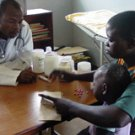 World Vision Gift of Child and Family Health Fund