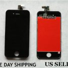 iPhone 4S Replacement Display Assembly Digitizer LCD Screen Black