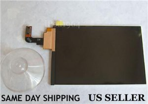 New Replacement LCD Screen iPhone 3GS Repair