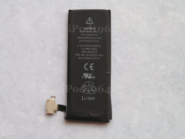 New Replacement Battery for iPhone 4S