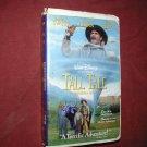 Tall Tale VHS Patrick Swayze Oliver Platt Roger Aaron Brown  Scott Glenn - Walt Disney PG (1996)