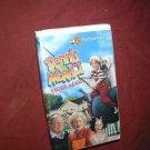 Dennis the Menace Strikes Again - VHS - (1998) Don Rickles George Kennedy Betty White