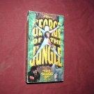 George of the Jungle - VHS Brendan Fraser Leslie Man Thomas Hayden  Church Disney's PG (1997)