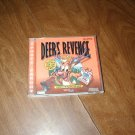 Deer's Revenge for PC Windows 95/98 1999