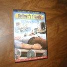 Gulliver's Travels and Cartoon Craze DVD's Volume 5 Popeye and 6 Casper