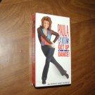 Paula Adbul's Get Up and Dance! - VHS an Aerobics Dance Workout (1994)