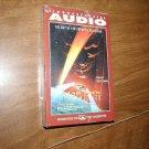 Star Trek Insurrection - Audio Book Simon and Schuster Cassette Tape