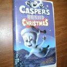 Casper's Haunted Christmas - VHS Animated Brendan Ryan Barratt Kathleen Barr (2000)