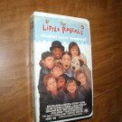 The Little Rascals - VHS (1994) Travis Tedford Bug Hall Brittany Ashton Holmes
