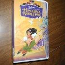 The Hunchback of Notre Dame - VHS Walt Disney Masterpiece animated Jason Alexander (1996)