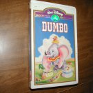 Dumbo - VHS Walt Disney Masterpiece Collection Sterling Holloway Edward S. Brophy (1998)