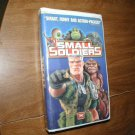 Small Soldiers - VHS (1998) Kirsten Dunst Gregory Smith Jay Mohr Phil Hartman Devin Dunn