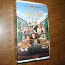Richie Rich - VHS Warner Brothers - Macaulay Culkin John Larroquette Edward Herrmann (1994)