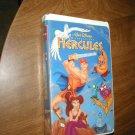 Hercules - VHS Walt Disney Masterpiece Animated (1997) Danny DeVito Tate Donovan